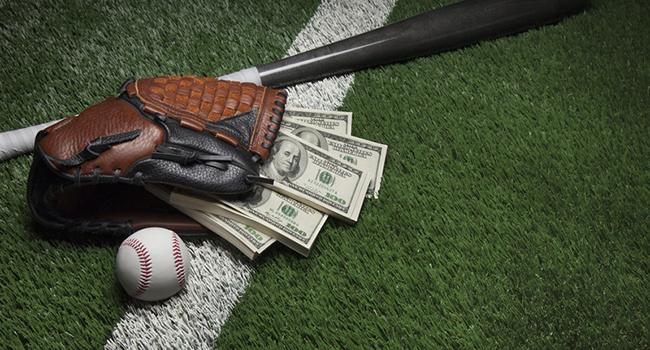 野球ブックメーカー